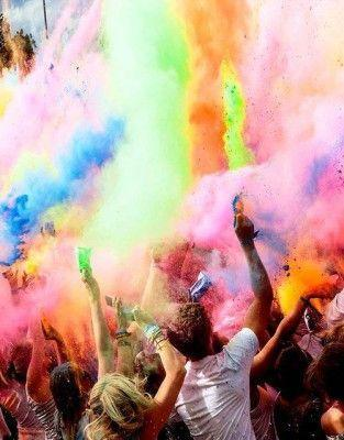 Da cor que você pinta