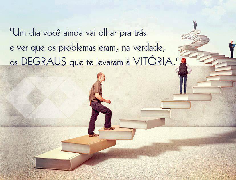 Frases De Vitória Na Vida: Mensagens De Motivação