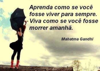 Viver para sempre