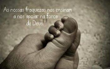 Força de Deus