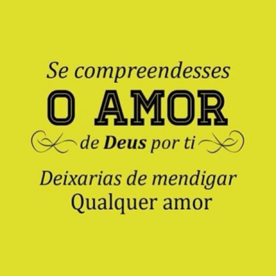 Qualquer amor