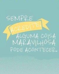 Acreditar…