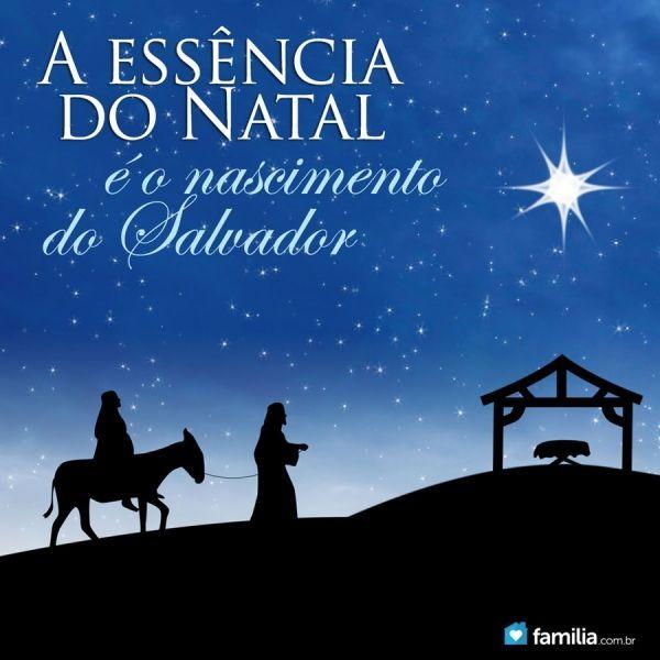Essência do Natal