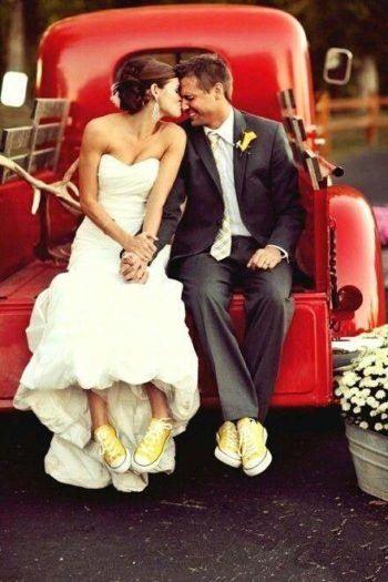 Receita para um casamento duradouro