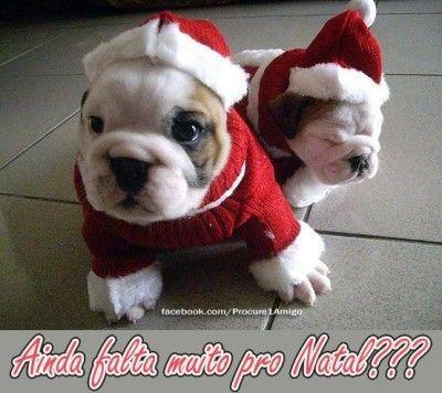 Quando é o Natal?