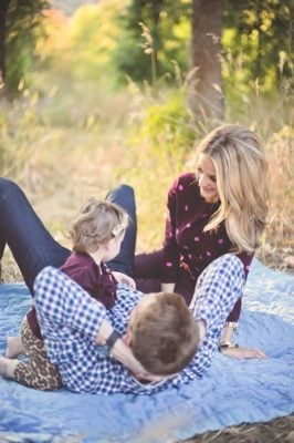 Família: um bem precioso