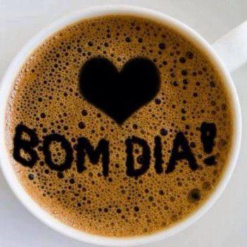 Bom dia ♥