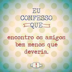 Eu confesso