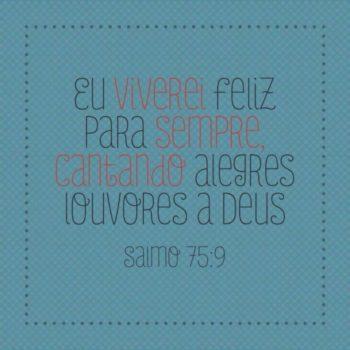 Louvores a Deus