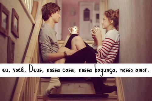 Eu, você