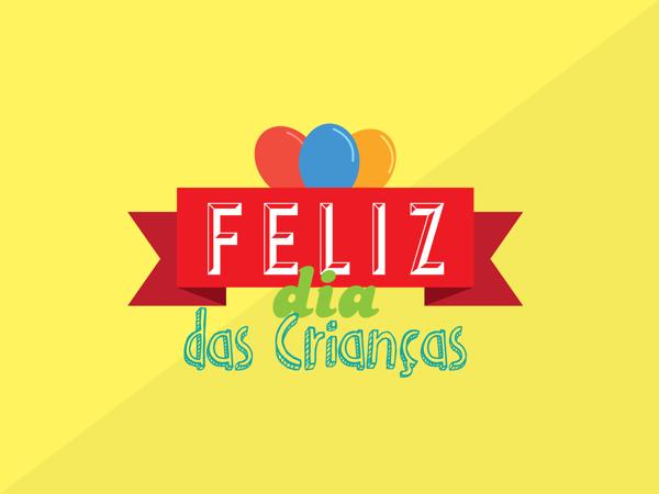 Mensagens Dia Das Criancas: Feliz Dia Das