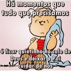 Há momentos