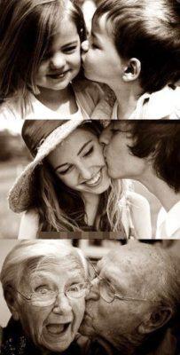 Isto é amor