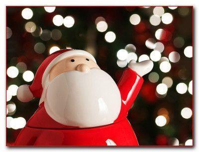 Desejos de Natal