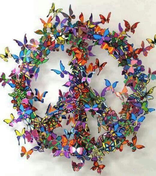 Paz do coração