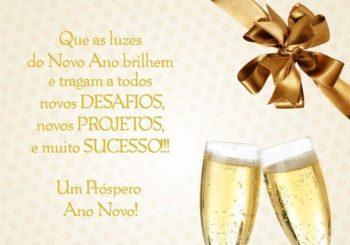 Próspero Ano Novo