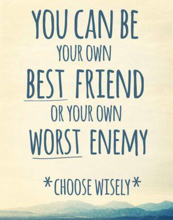 Friend or enemy