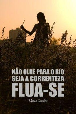 Flua-se