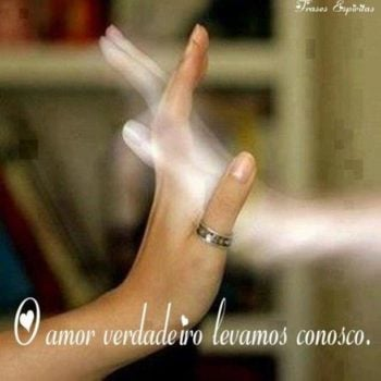 O amor verdadeiro