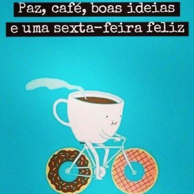 Paz, café