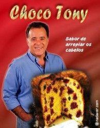 Choco tony