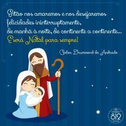Natal para sempre