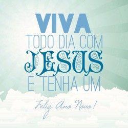 Todo dia com Jesus
