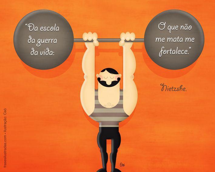Fortalece