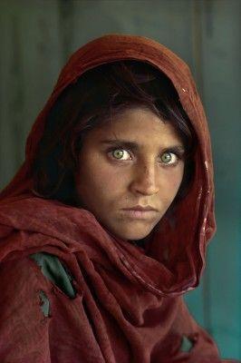 Uma mulher bonita