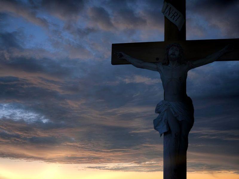 A Ressurreição De Cristo é Mais Uma Prova De Que O Amor E A Vida São