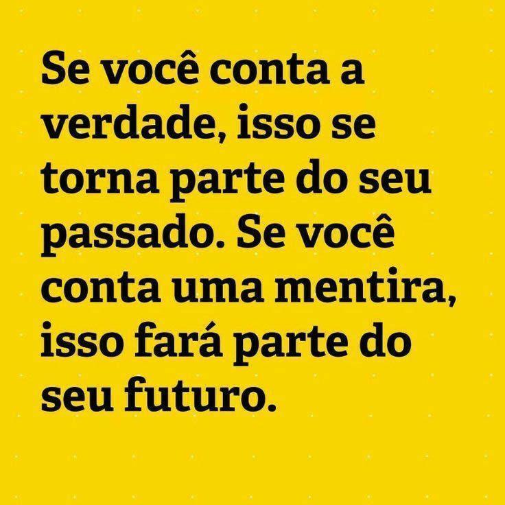 Passado ou futuro?