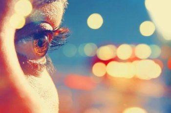 Abra os olhos