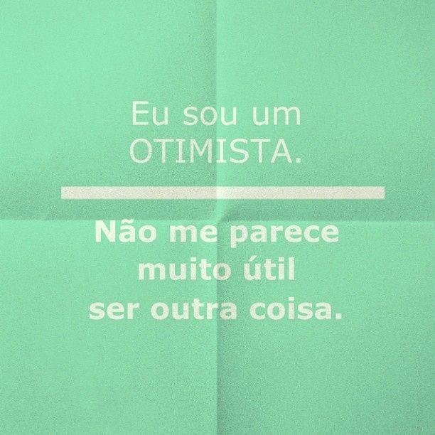 Otimista