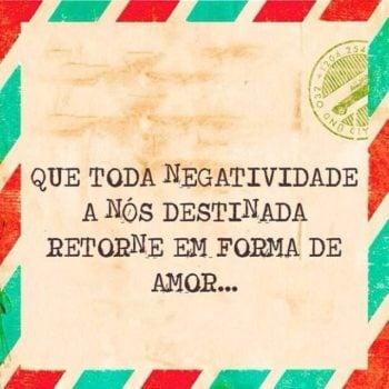 Negatividade