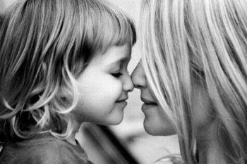 Uma mãe…