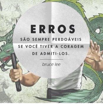 Erros