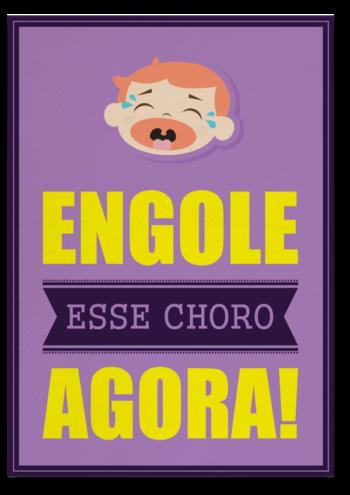 Engole