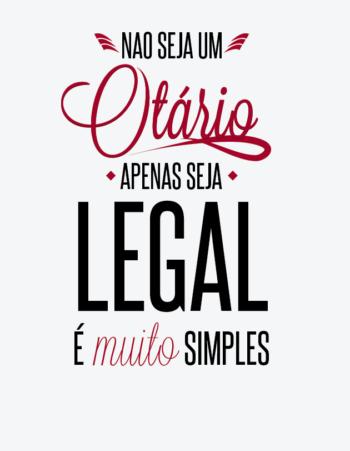 Seja legal