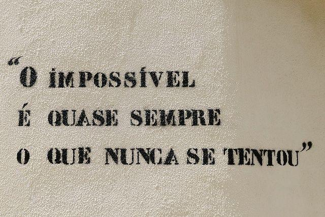 Impossível