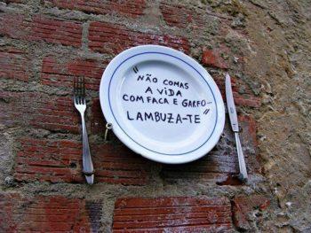 Lambuze-se