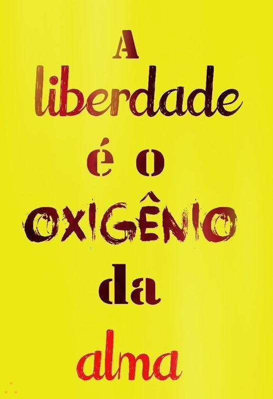 A liberdade
