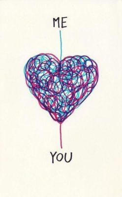 Me – You