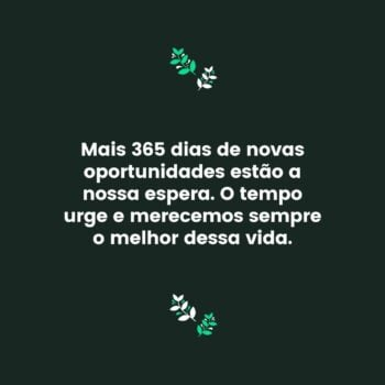 365 oportunidades