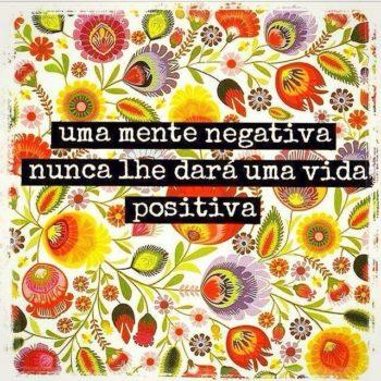 Negativo e positivo