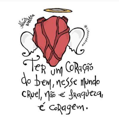 Coração do bem