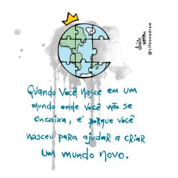 Mundo novo