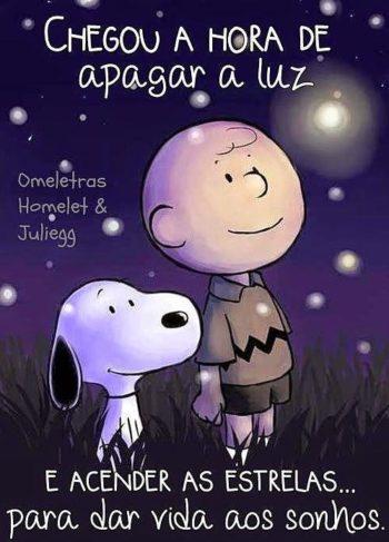 Acenda as estrelas