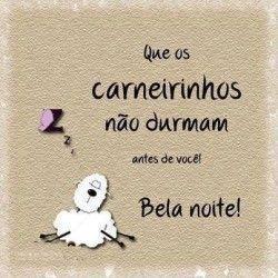 Carneirinhos