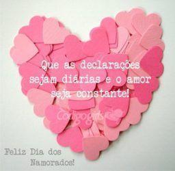 Amor todo dia