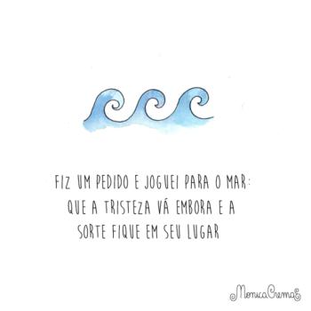 Deixe a tristeza ir